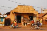 Quincallerie Chez Aladji, Abomey, Benin