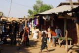 Malanville, Bénin market