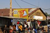 Marché Malanville, Bénin