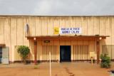 PTT Benin Bureau de Poste Abomey-Calavi