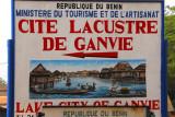Cité Lacustre de Ganvié - Lake City of Ganvie