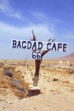 Bagdad Cafe 66