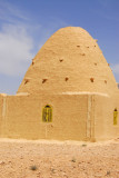 Syrian beehive house