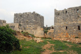 The Keep, Saone Castle - Qalaat Saladin