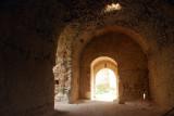 Qalaat Saladin - Saone Castle