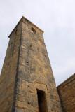 Minaret, Qalaat Saladin