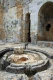 Baths, Qalaat Saladin