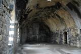 Knight's Hall, Marqeb Castle