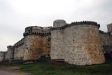 Krak des Chevaliers withstood a siege by Saladin in 1183