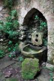 Fountain in the Hammam, a post-Crusader enhancement