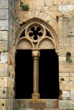 Loggia window, Krak des Chevaliers