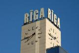 Riga - New Town