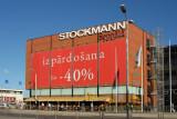 Stockmann, Riga