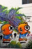 Graffiti, Melaka