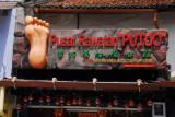 Pusat Rawatan Putuo traditional Chinese therapy center, Melaka