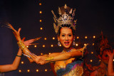 Chiang Mai - Simon Cabaret