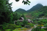 Angkhang Nature Resort, part of the Thai Amari chain