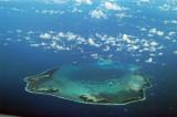Aerials-Indian Ocean Islands