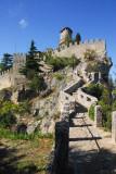 La Rocca, San Marino