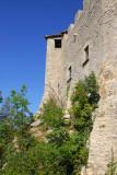 Torre Cesta, San Marino's 2nd tower