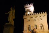Palazzo Pubblico, Piazza della Libertà, San Marino