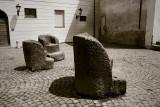 stone henge 2004