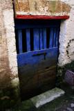 that old door...