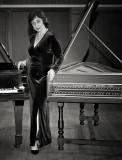 Pianist Sophia Gilmson