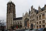 > SD Mechelen