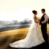 Bret & Tricia's Wedding AKCC USD Founders Chapel