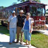 Trolley Tour - Ormond Beach