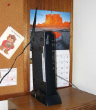 FiOS - Wireless Router