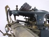 Ink Roller & Type Cylinder
