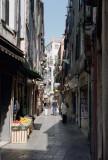 A Dry Street