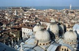 San Marco from Tower