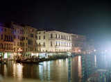 Night on Canale Grande