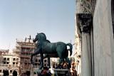 San Marco Horses