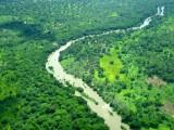 Yei river?