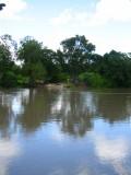 Yei river, close to Mundri