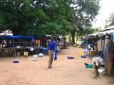 Mundri market