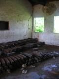 Forgotten ammunition