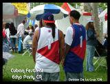 2006 Cuban Festival in Echo Park