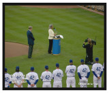 Dodgers Vs. Padres, April 15, 2007