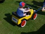 Classic Cars Seaburn 27 August 2007
