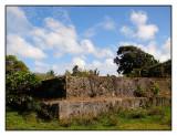 Lapaha Terraced Tombs