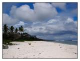Beach at Good Samaritan Inn
