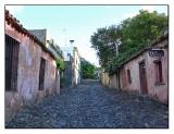 Calle de los Suspiros (Street of Sighs)