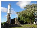 19th century lighthouse