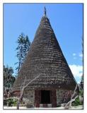 Tjibaou Cultural Centre, Noumea