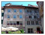 Hotel Adler and Weisser Adler (White Eagle)